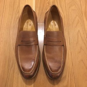 Sandro Moscoloni loafers